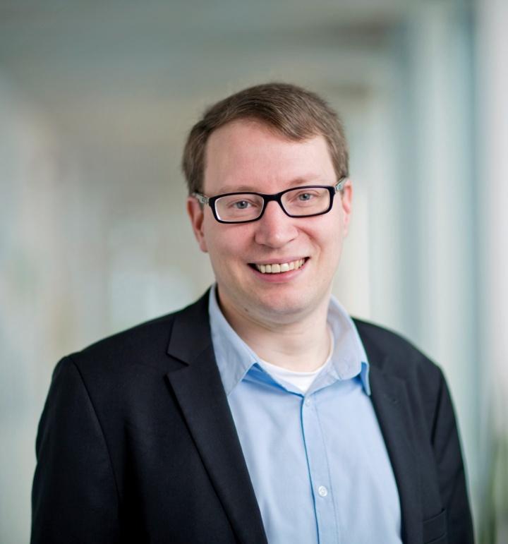 Prof. Dr.-Ing. Steffen Becker (c)