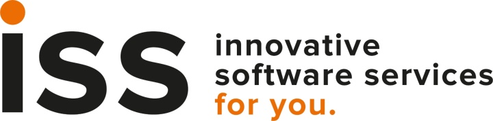 iss innovative software services GmbH (c) iss innovative software services GmbH