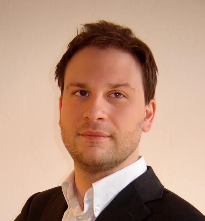 Prof. Dr. rer. nat. Stefan Wagner (c)
